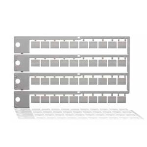 01940 - 1/1 Блок маркировок