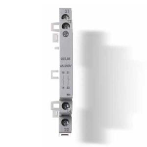 02235 - 1/2 Модуль дополнительных контактов