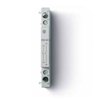 02263 - 1/2 Модуль дополнительных контактов