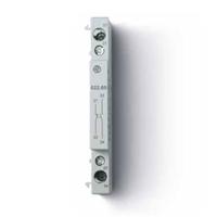 02265 - 1/2 Модуль дополнительных контактов