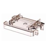 06607 - 1/1 Верхний адаптер для рейки 35мм