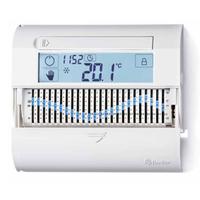 1c6190030101 - 1/2 Комнатный цифровой термостат Touch slide с суточным таймером