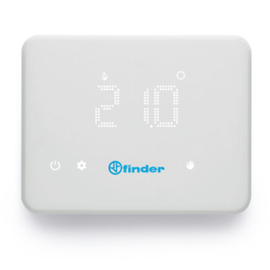 1c9190030w07 - 1/2 Комнатный термостат Bliss T c таймером