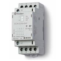 223401204620 - 1/2 Модульный контактор