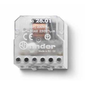 260180120000 - 1/2 Шаговое электромеханическое реле