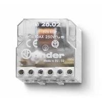 260280120000 - 1/2 Шаговое электромеханическое реле