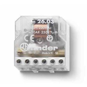 260380240000 - 1/2 Шаговое электромеханическое реле