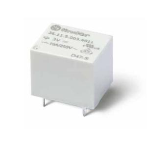 361190094011 - 1/1 Миниатюрное электромеханическое реле