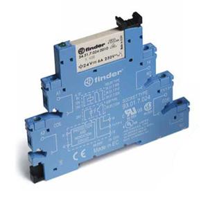 385170600050 - 1/1 Реле для печатного монтажа (P.C.B.)