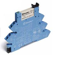 386100120060 - 1/1 Реле для печатного монтажа (P.C.B.)