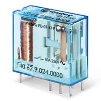 406291104000pac - 1/1 Миниатюрное универсальное электромеханическое реле