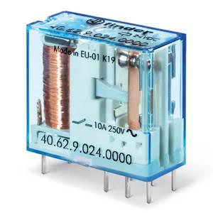 406271104000pac - 1/1 Миниатюрное универсальное электромеханическое реле