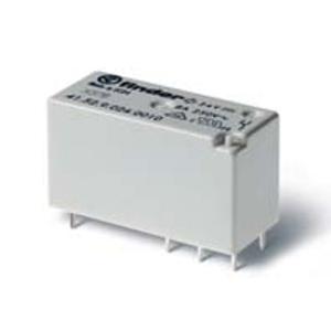 413190244010 - 1/1 Низкопрофильное миниатюрное электромеханическое реле