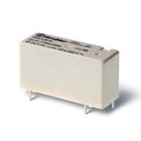 434170120300 - 1/1 Низкопрофильное миниатюрное электромеханическое реле