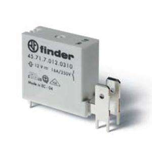 457170240310 - 1/1 Низкопрофильное миниатюрное электромеханическое реле
