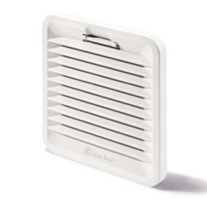 7f0200003000 - 1/1 Фильтр на вытяжке для щитовых вентиляторов