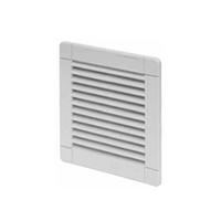 7f0700001000 - 1/1 Фильтр на вытяжке для щитовых вентиляторов