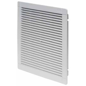 7f0700005000 - 1/1 Фильтр на вытяжке для щитовых вентиляторов