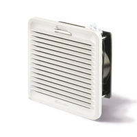 7f2090242055 - 1/1 Вентилятор с фильтром