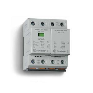 7p0282601025 - 1/2 Устройство защиты от импульсных перенапряжений УЗИП