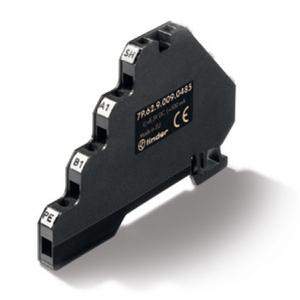 7p6290090485 - 1/2 Устройство защиты от импульсных перенапряжений УЗИП