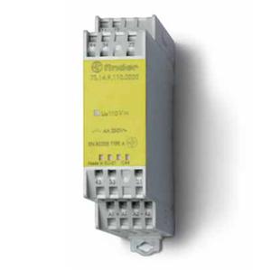 7s1490244220 - 1/1 Модульное электромеханическое реле безопасности