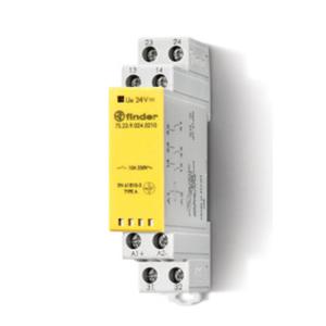 7s2391100210 - 1/1 Электромеханическое реле безопасности