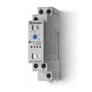 800102400000 - 1/1 Модульный таймер мультифункциональный