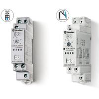 80510240p000 - 1/1 Модульный таймер мультифункциональный