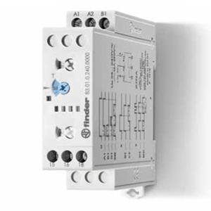 830102400000pas - 1/1 Модульный таймер мультифункциональный