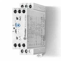 835202400000 - 1/1 Модульный таймер мультифункциональный
