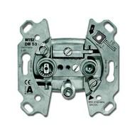 2CKA000230A0463 - Механизм TV-R-SAT розетки, тупиковая