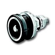 2CKA000471A0037 - Разъём для розеток выравнивания потенциалов, для установки в центральную плату, D=19 мм