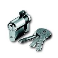 2CKA000470A0021 - Замок для универсального ключа с 3-мя ключами