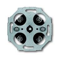 2CKA001043A0124 - Механизм часового выключателя 2-полюсный, нормально-закрытый контакт, 120 мин., 16А / 250 В