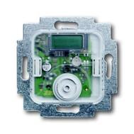 2CKA001032A0487 - Механизм комнатного терморегулятора 1094 UTA, с НОК,10А 250В