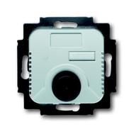 2CKA001032A0498 - Механизм терморегулятора (термостата) для тёплых полов, 16А/250 В