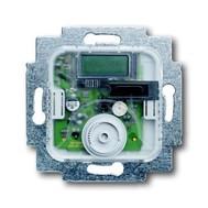 2CKA001032A0488 - Механизм комнатного терморегулятора 1095 UTA, с НОК,10А 250В, с переключателем для экономического режима