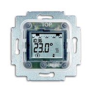 2CKA001032A0508 - Механизм комнатного терморегулятора (термостата) с таймером, 16А/250 В