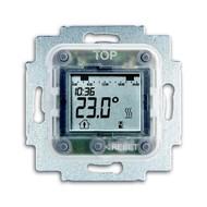 2CKA001032A0509 - Механизм терморегулятора (термостата) для тёплых полов, с таймером, 16А/250 В