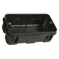 2CLA049940A1001 - Коробка монтажная,Zenit,4-мод.