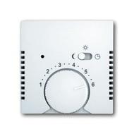 2CKA001710A3867 - Плата центральная ТР 1095U, 1096U, Basic 55, альпийский белый
