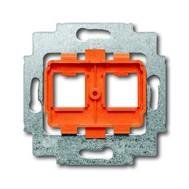 2CKA001753A8056 - Суппорт для 2 раз.,LexCom с оранж.цок.