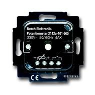 2CKA006599A2873 - Механизм светорегулятора для люминесцентных ламп с ЭПРА (потенциометер), 0/1-10 В, 50мА, 700 Вт