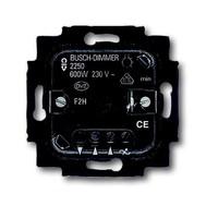 2CKA006515A0840 - Механизм светорегулятора для ламп накаливания, 60-600 Вт/ВА