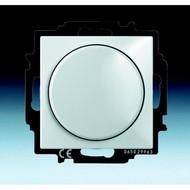 2CKA006515A0842 - Светорегулятор Busch-Dimmer с центральной платой, альпийский белый