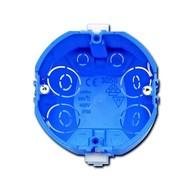 2CKA001740A0071 - Коробка монтажная D=74, глубина 60мм, расстояние между крепежными винтами 60мм для гибсокартоновых стен