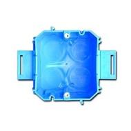 2CKA001740A0082 - Коробка монтаж D=82,глубина 85мм, расстояние между крепежными винтами 60мм, для бетона