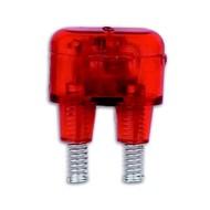 2CKA006599A0518 - Лампа неоновая для механизма светорегулятора, 230 В