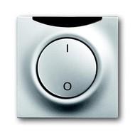 "2CKA006020A1388 - ИК-приёмник с маркировкой ""I/O"" для 6401 U-10x, 6402 U, серия impuls, цвет серебристый металлик"